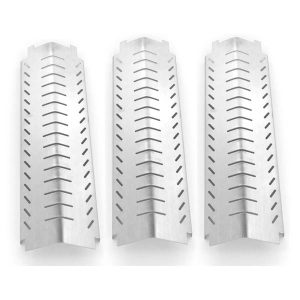 3-PACK-STAINLESS-STEEL-HEAT-SHIELD-FOR-CHARBROIL-463240804-463241804-463247004-463243904-KIRKLAND-463230703-FRONT-AVENUE-GAS-MODELS