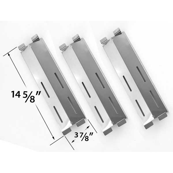 3-PACK-STAINLESS-STEEL-REPLACEMENT-HEAT-SHEIDL-FOR-GAS-GRILL-MODELS-BY-COASTAL-9900-CRUISER-SUPREME