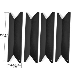 4-PACK-REPLACEMENT-PORCELAIN-HEAT-PLATE-FOR-SELECT-GAS-GRILL-MODELS-BY-NEXGRILL-720-0341-720-0649
