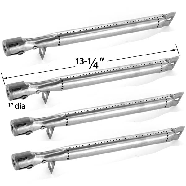 Grill parts for bbq pro pack replacement stainless steel