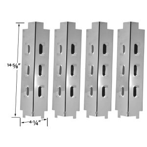4-PACK-UNIVERSAL-STAINLESS-STEEL-HEAT-SHIELD-FOR-MASTER-CHEF-MODELS-199-4758-2-199-4759-0