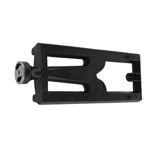 Griddle Replacement Parts : Grill parts replacement cast iron burner for dcs costco