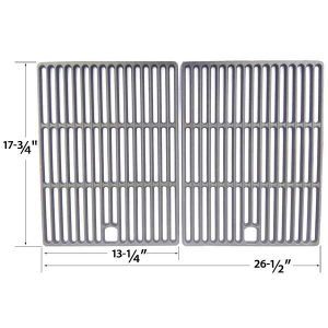 CAST-IRON-COOKING-GRID-FOR-UNIFLAME-GBC621C-GBC621CR-C-GBC730W-GBC730W-C-GBD621CR-C-AND-XPS-DXH8303-GAS-GRILL-MODELS