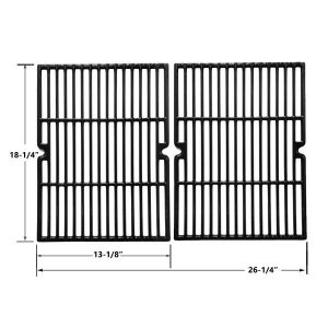 CAST-IRON-REPLACEMENT-COOKING-GRIDS-FOR-UNIFLAME-GBC750W-C-GBC750W-GBC750WNG-C-THERMOS-461262407-AND-MASTER-FORGE-GGP-2501-GAS-GRILL-MODELS-SET-OF-2-1