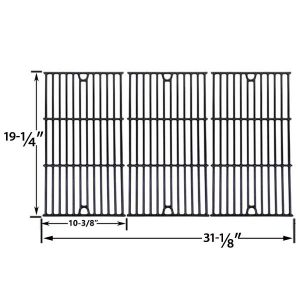 GLOSS-CAST-IRON-COOKING-GRID-REPLACEMENT-FOR-CHARMGLOW-720-0234-720-0289-720-0396-720-0536-720-0578