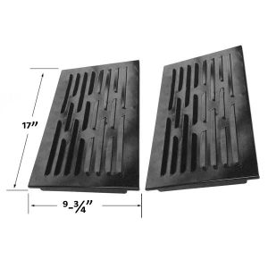 GRAND-HALL-9803S-GC-1000-GC-2000-GC-3000-GQ-5001D-GQ-5002D-(2-PK)-HEAT-SHIELD