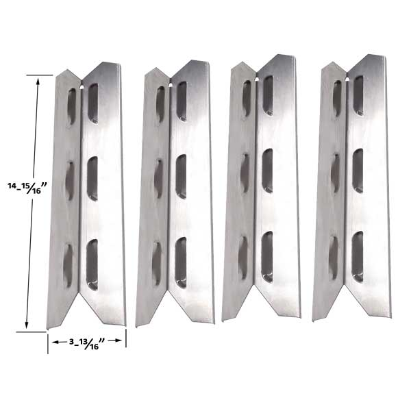 KENMORE-640-05057345-0-640-05057375-7-146.16153110-146.16197211-(4-PK)-STAINLESS-HEAT-SHIELD