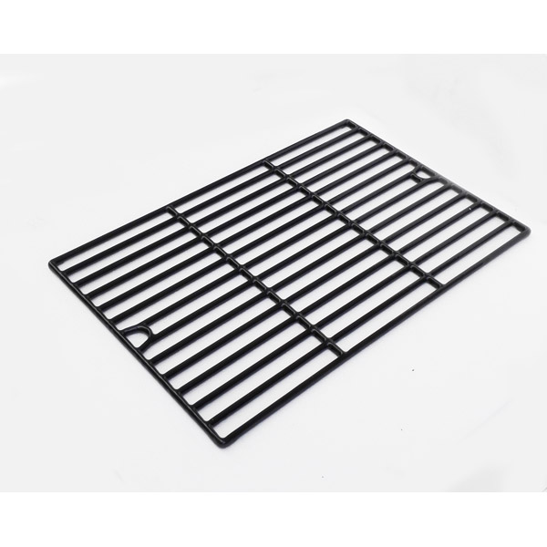 grill parts for porcelain cast iron replacement cooking grids for weber genesis e 320 e 320. Black Bedroom Furniture Sets. Home Design Ideas