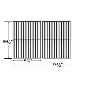 PORCELAIN-STEEL-REPLACEMENT-COOKING-GRIDS-FOR-CHARBROIL-463248108-463268007-463268008-463268606