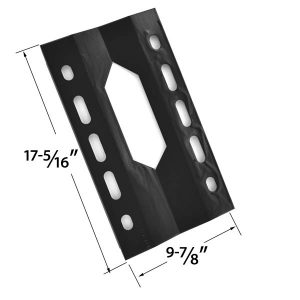 REPLACEMENT-PORCELAIN-STEEL-HEAT-SHEILD-FOR-GLEN-CANYON-720-0026-LP-720-0152-LP-GAS-GRILL-MODELS