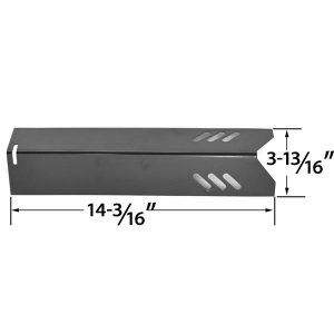 REPLACEMENT-PORCELAIN-STEEL-HEAT-SHIELD-FOR-UNIFLAME-GBC1030W-GBC1030WRS-GBC1030WRS-C-GBC1134W-GBC1134WRS-GAS-GRILL-MODELS