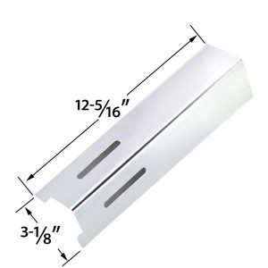 REPLACEMENT-STAINLESS-HEAT-PLATE-FOR-BBQ-GRILLWARE-GSF2616-41590-LIFE-HOME-GSF2616J-GSF2616JB