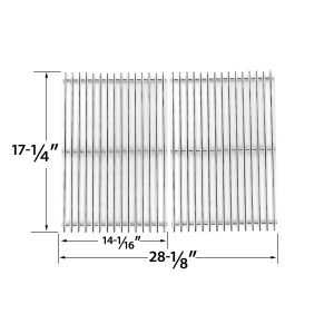 REPLACEMENT-STAINLESS-STEEL-COOKING-GRID-FOR-AUSSIE-6703C8FKK1-6804S8-S11-6804T8KSS1-6804T8UK91