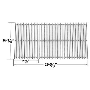 REPLACEMENT-STAINLESS-STEEL-COOKING-GRID-FOR-BHG-H13-101-099-01-GBC1362W-BACKYARD-CLASSIC-BY12-084-029-98