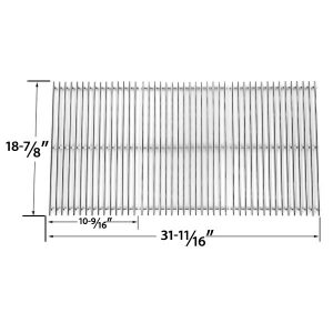 REPLACEMENT-STAINLESS-STEEL-COOKING-GRID-FOR-BRINKMANN-810-1575-W-810-4580-F-810-4580-S-810-4580-SB