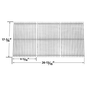 REPLACEMENT-STAINLESS-STEEL-COOKING-GRID-FOR-BRINKMANN-810-9415W-810-9415-W-810-8411-5-PRO-SERIES-8300