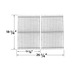 REPLACEMENT-STAINLESS-STEEL-COOKING-GRID-FOR-CHARBROIL-463247009-463247109-463248108-463257010