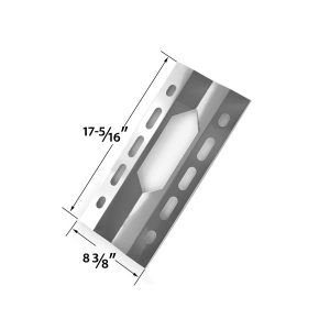 REPLACEMENT-STAINLESS-STEEL-HEAT-SHIELD-FOR-SELECT-GAS-GRILL-MODELS-BY-NEXGRILL-720-0011-KIRKLAND-SIGNATURE-720-0011