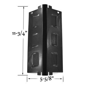 REPLACEMNET-PORCELAIN-STEEL-HEAT-SHIELD-FOR-CHARBROIL-46636246-466364006-466454706-466464306-466464606-GAS-MODELS