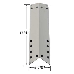 STAINLESS-HEAT-SHIELD-FOR-DURO-720-0584A-JENN-AIR-720-0650-KMART-640-82960819-9-GAS-MODELS
