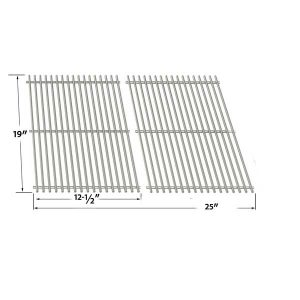 STAINLESS-STEEL-COOKING-GRIDS-FOR-MEMBERS-MARK-04ANG-MONARCH04ALP-MONARCH04ANG-Y0655-Y0656-GAS-GRILL-MODELS-SET-OF-2