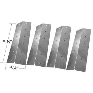 STAINLESS-STEEL-HEAT-PLATE-FOR-NEXGRILL-720-0057-720-0057-3B-720-0057-4B-(4-PK)-GAS-MODELS