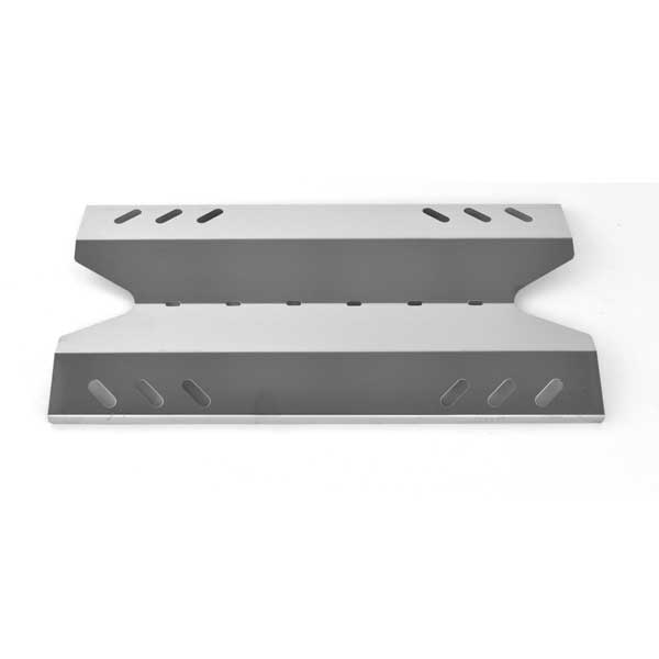 GRILL PARTS FOR BBQ PRO STAINLESS STEEL HEAT PLATE REPLACEMENT - Stainless steel table parts