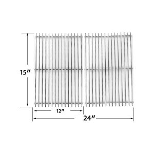 STAINLESS-STEEL-REPLACEMENT-COOKING-GRID-FOR-BROIL-KING-345-42-545-550-645-655-745-750-900-945-950-955-9959-74
