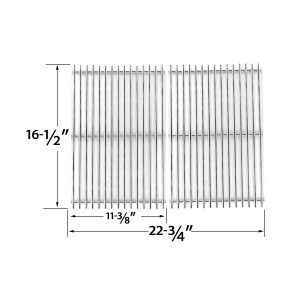 STAINLESS-STEEL-REPLACEMENT-COOKING-GRID-FOR-ELLIPSE-2000LP-2000NG-2001LP-2001NG-22103-2104-2105-2107-2108
