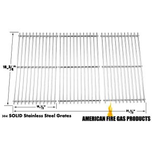 STAINLESS-STEEL-COOKING-GRID-FOR-BBQTEK-GSC3219TA-GSS3219A-GSS3219B-GAS-MODELS