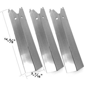 stainless-heat-plate-for-chargriller-2001-2020-outdoor-gourmet-bo9lb1-32-gas-models-set-of-3