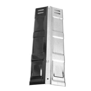 Replacement Stainless Steel Heat Shield For Coleman 85-3026-0, 85-3027-8, 85-3028-6, 85-3047-0 Gas Grill Models