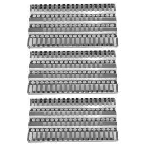 3-PACK-REPLACEMENT-STAINLESS-STEEL-BBQ-GAS-GRILL-HEAT-PLATE-HEAT-SHIELD-GAS-GRILL-MODELS-FOR-DCS-27DBQ-27DBQR-7DBR-27DSBQ