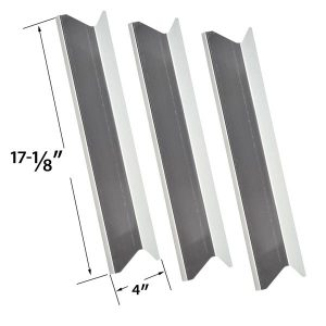 3-PACK-REPLACEMENT-STAINLESS-STEEL-HEAT-PLATE-FOR-PRESIDENTS-CHOICE-09011010PC-09011042PC-09011044PC-BBQTEK-GSC3219TA