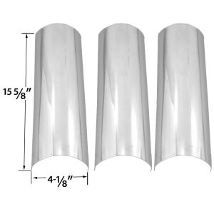3-PACK-REPLACEMENT-STAINLESS-STEEL-HEAT-PLATE-SHIELD-FOR-SELECT-KENMORE-148.16656010-148.1615421-90118