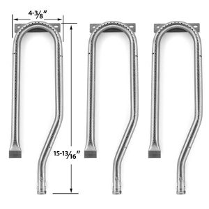 3-PACK-STAINLESS-STEEL-BURNER-REPLACEMENT-FOR-NEXGRILL-720-0336-720-0337-720-0339-730-0336-730-0337-730-0339-720-0584A-DURO-720-0584A-GAS-GRILL-MODELS