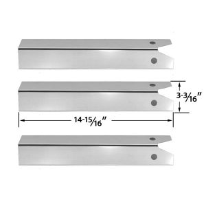 3-PACK-STAINLESS-STEEL-HEAT-PLATE-FOR-CFM-UNIFLAME-GBC750W-C-GBC750W-GBC750WNG-C-GBC850W-GBC850W-C