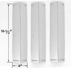 3-PACK-STAINLESS-STEEL-HEAT-PLATE-FOR-MASTER-FORGE-GCP-2601-GGP-2501-GGPL-2100CA-CHARBROIL-BRINKMANN-MASTER-CHEF-GAS-MODELS