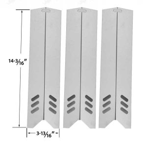 3-PACK-STAINLESS-STEEL-HEAT-PLATE-REPLACEMENT-FOR-UNIFLAME-GBC1030W-GBC1030WRS-GBC1030WRS-C-GBC1134W