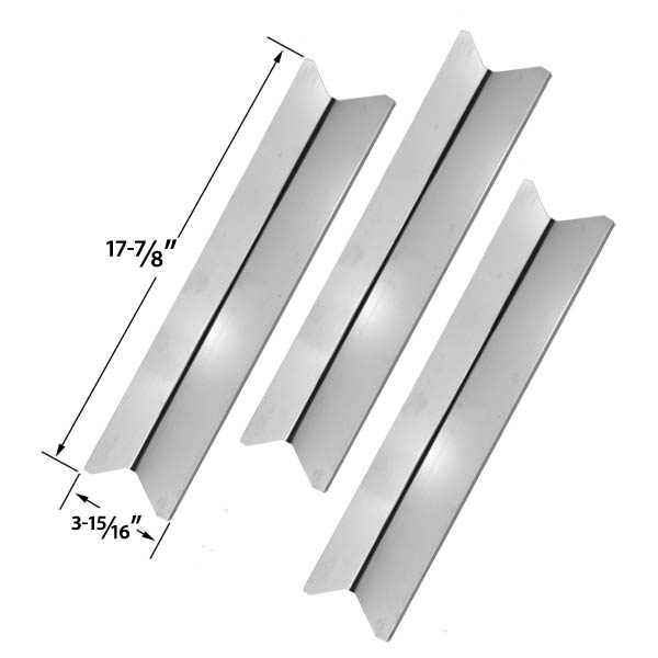 3-PACK-STAINLESS-STEEL-HEAT-SHIELD-REPLACEMENT-FOR-BRINKMANN-810-7741-0-PRO-SERIES-7741-810-7741-W