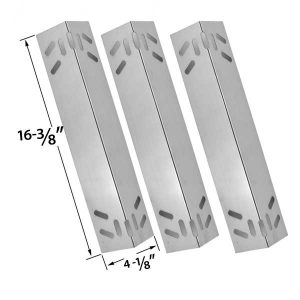 3-PACK-STEEL-HEAT-SHIELD-REPLACEMENT-FOR-KENMORE-119.1614421-119.162300-119.162310-119.16301-119.16301800
