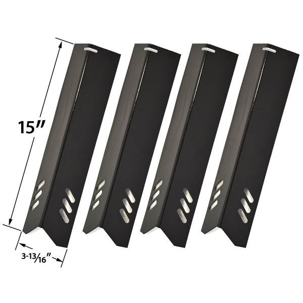 4-PACK-PORCELAIN-HEAT-SHIELD-FOR-UNIFLAME-GBC1059WB-C-GBC1059WB-BHG-BH13-101-001-01-GBC1362W