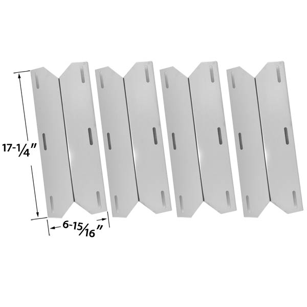 4-PACK-VAPORIZOR-BAR-FOR-CHARMGLOW-COSTCO-KIRKLAND-720-0038-720-0083-04R-720-0038-NEXGRILL-STERLING-FORGE-LOWES-MODEL-GRILLS