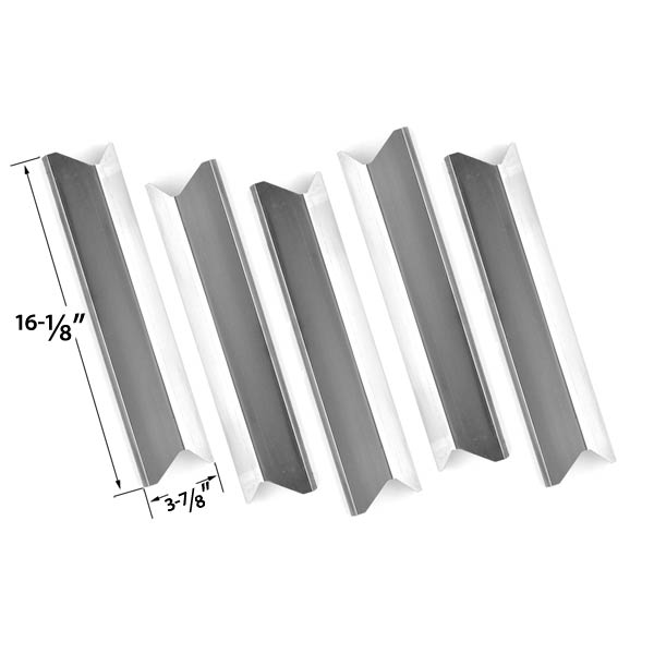 GRILL PARTS FOR BACKYARD GRILL 5 PACK REPLACEMENT ...