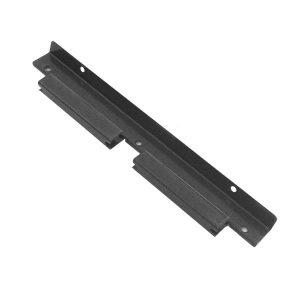 BURNER SUPPORT BRACKET FOR BBQTEK SSS3416TB, SSS3416TBS, SSS3416TBSN, SSS3416TC AND PRESIDENTS CHOICE SSS3416TCS, SSS3416TCSN GAS GRILL MODELS
