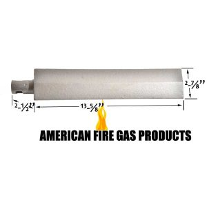 CAST-IRON-BURNER-FOR-SUMMERSET-SIZZLER-26-32-40-BEEFEATER-BLAZE-STEELE-FLEX-FIRE-CAL-FLAME-BULL-LONESTAR-30-GAS-MODELS-1