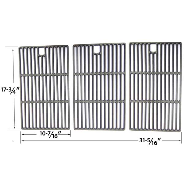 CAST-IRON-COOKING-GRID-REPLACEMENT-FOR-BROILCHEF-GSC3218WB-PERFECT-FLAME-SLG2006C-SLG2006CN-SLG2007D