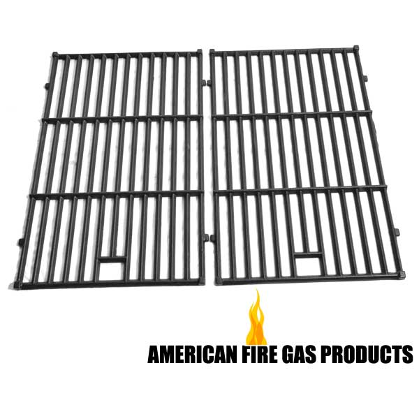 MATTE-CAST-IRON-COOKING-GRIDS-FOR-WEBER-GENESIS-E-310-EP-310-E-320-EP-320-S-310-S-320-3741001-3751001-3841001-GAS-MODELS-1