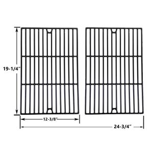 PORCELAIN-CAST-IRON-REPLACEMENT-COOKING-GRIDS-FOR-WEBER-GENESIS-E-320-E-320-2007-E310-E310-2007-1