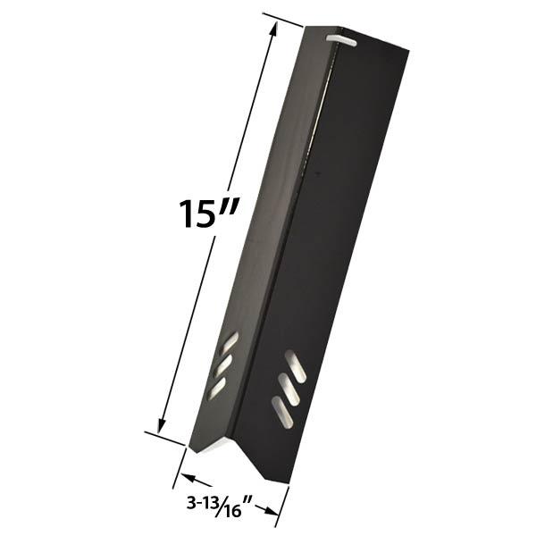 GRILL PARTS FOR UNIFLAME PORCELAIN HEAT PLATE GBC1059WB ...